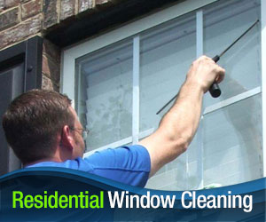 Residential Window Cleaning Tulsa OK